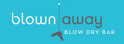 Blown Away Blow Dry Bar